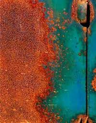rust and orange color palette - Google Search