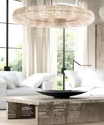 large size of amazing restoration hardware orb chandelier fresh crystal halo 72 chandeliers