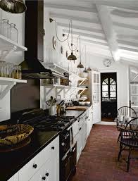 Rustic Kitchen Shelving Kitchen With Shelves Instead Of Cabinets Google Search