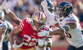 49ers Roster Review Running Back Depth Shines