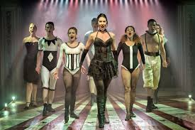 Pippin Southwark Playhouse Review Rewrite This Story