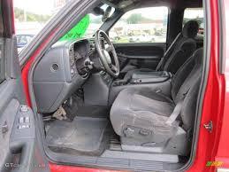 Graphite Interior 1999 Chevrolet Silverado 1500 LS Z71 Extended ...
