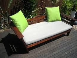 creative patio furniture. Creative Outdoor Cushions Patio Furniture Green