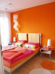 orange bedroom colors. Great For Feng Shui Colors Bedroom Orange Color Ideas The E