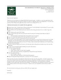 Housing Cover Letter Free Loan Cover Letter Templates At Allbusinesstemplates Com