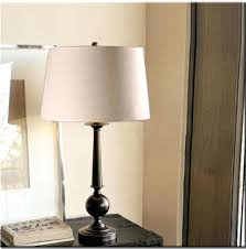 table lamps small table lights battery operated image of simple battery powered lamp table skirt