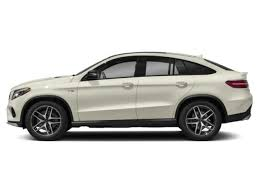 The gle coupe offers an air of exclusivity, but it's also a very livable daily driver that just happens to have an evil side. New 2019 Mercedes Benz Gle Amg Gle 43 4matic Coupe Msrp Prices Nadaguides