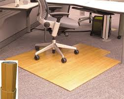 bamboo chair mats for carpet. Gorgeous Bamboo Chair Mat For Carpet With Mats Size Of Flooringoffice Floor G