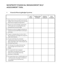 Proposal Template For Non Profit Organization Template Non