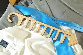 tie rack 6