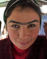 the worst eyebrows vol ii 23 more fashion disasters