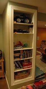 remarkable basement shelving ideas 421 x 811 522 kb png