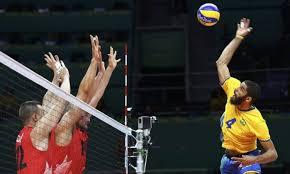 Resultado de imagem para salto no voleibol