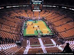 td garden seat map basketball elcho table celtics seating chart