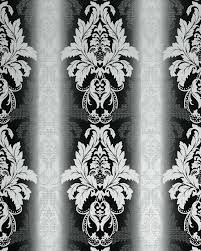 3d Damast Behang Edem 770 30 Barok Behang Structuur Vinylbehang
