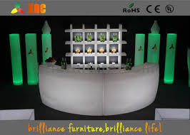 italian bar furniture. Italian Bar Tables / Furniture Restaurant Counter With Wireless Remote Control