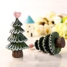 deco garden furniture. dollhouse miniature garden christmas tree furniture toy pretend play classic toys doll house kid gift furnishingsdeco deco s