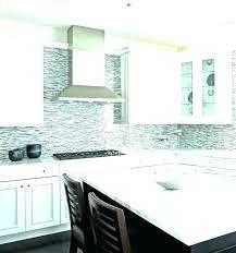 kitchen glass tiles gray grey tile ideas pictures subway backsplash images kit