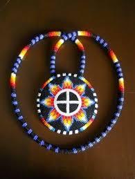 navajo bead designs. Exellent Navajo Beadwork Made By Waterbirds U0026 Rainbowz Designs  Artist Marlyssa Jim  Cornersprings AZ Of The NavajoDineu0027 Tribe Throughout Navajo Bead N