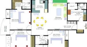 Design My Own Kitchen House Floor Plan New Luxury Your