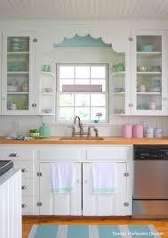 Kitchen Style Beach Cottage Kitchen Design Ideas Beach House Coastal Cottage Kitchen Ideas