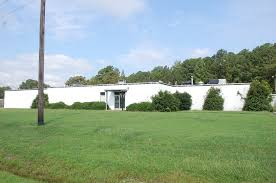 1 234 sf of industrial space available in rocky mount nc
