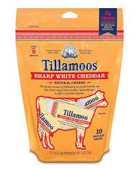 sharp white cheddar. sharp white cheddar tillamoos h