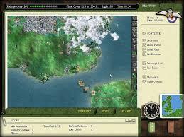 battle of britain from talonsoft screenshot 6