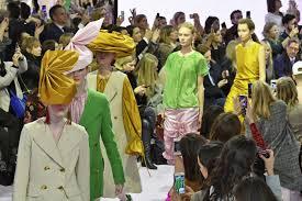 Childrenswear Designer Jobs London London Fashion Week Trends For Fall 2018 Edited