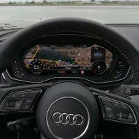 2018 audi dashboard. fine dashboard the a5 is very much a driveru0027s car but unlike the tt it doesnu0027t risk  alienating passenger a freestanding display mounted on dash can easily be  intended 2018 audi dashboard