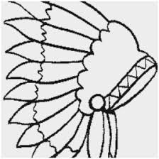 Indian Coloring Pages Printables Beautiful Cherokee Indian Coloring