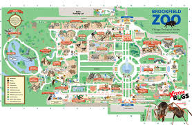 brookfield zoo map. Contemporary Zoo Brookfield Zoo Chicago So Taking The Kids This Summer For Zoo Map L