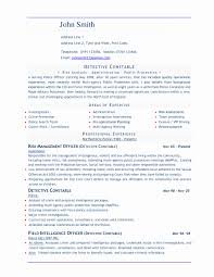 Best Resume Template On Word Best of New Driver Cv Template Hatch Urbanskript Best Best Resume Template