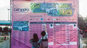"Review : CAT EXPO ครั้งที่ 4 ตอน ""คนเล็ก เพลงโต"" : เทศกาลดนตรีของคนเล็กๆ  กับตลาดเพลงไทยใหญ่โตที่สุดในโลก - Pantip"