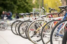 Bike Rental Vending Machines Custom Bike Rentals Student Leadership Programs At PCC