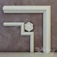 wall decor plaster