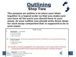 Explanatory Essay Format Explanatory Essay Outline Custom Essays Research Papers