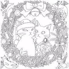 ねこぬりえコンテスト 猫と千夏とエトセトラ