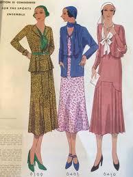Fashion Patterns Simple Design