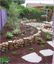 Simple Backyard Landscape Design Cheap Landscaping Ideas For Back Yard  Inexpensive Best