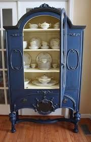painted vintage furnitureBest 25 Antique painted furniture ideas on Pinterest  Chalk