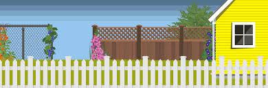 guide to garden fences fix com