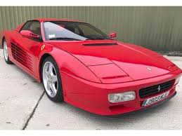 This example was supplied to the belgi. Ferrari Testarossa 512tr Used Search For Your Used Car On The Parking