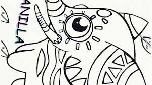 Pinata Coloring Page Stunning Kids N Fun Com 7 Pages Of Viva For 12