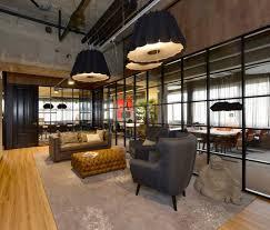 modern industrial office design. industrial office decor en iyi 17 fikir design pinterestu0027te rstik modern