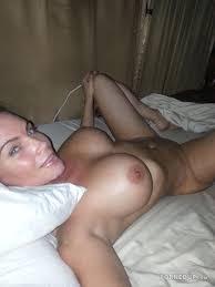 Big tits wife cum