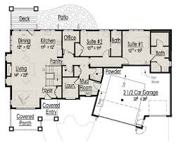 Small Picture The Red Cottage Floor Plans Home Designs Commercial Buildings