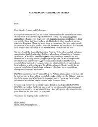 cover letter for non profit brilliant donation request letter sle donation request letters especially a