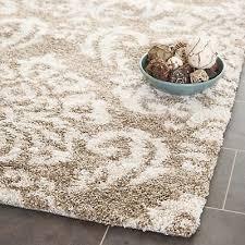 beige cream ultimate safavieh area rug 3 3 x