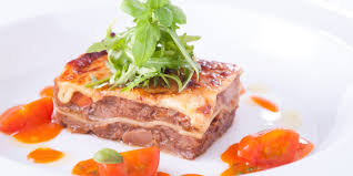 Classic Lasagne Pig Cheek Lasagne Recipe Great British Chefs